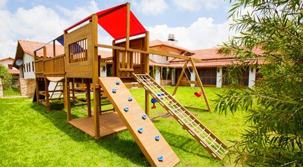 Hacienda Real Tecpán Chimatenango - foto 5