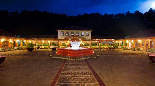 Hacienda Real Tecpán Chimatenango - foto 10