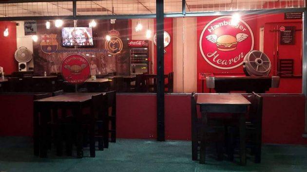 Hamburger Heaven - foto 3