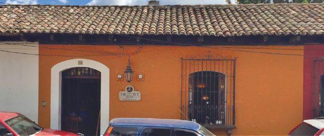 Héctors Bistro Antigua - foto 1