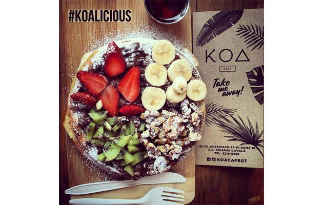 Koa Café - foto 1