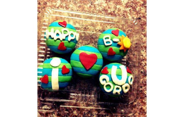 Cupcakes Personalizados - foto 2