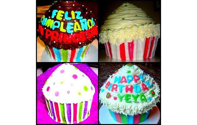 Cupcakes Personalizados - foto 1
