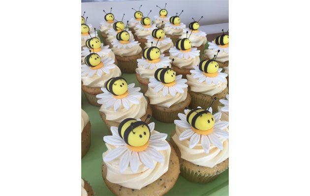 Blossom Cakes - foto 3