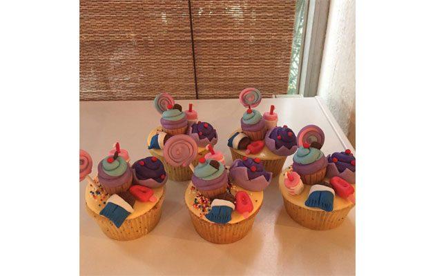 Blossom Cakes - foto 1