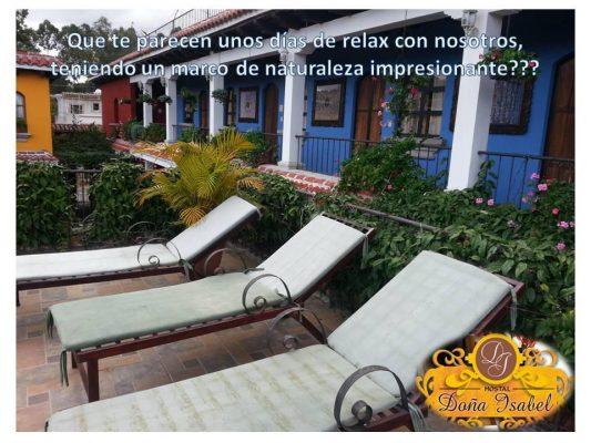 Hostal Doña Isabel - foto 4