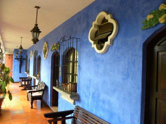Hostal Doña Isabel - foto 2