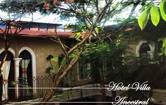 Hotel Villa Ancestral - foto 2
