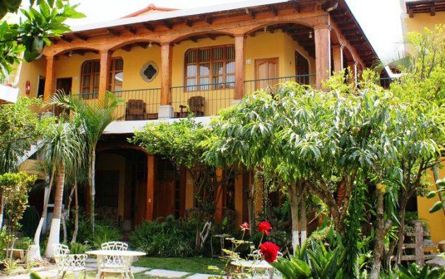 Hotel Casa de las Fuentes - foto 5