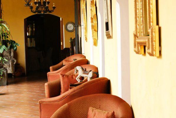 Hotel Casa de las Fuentes - foto 4