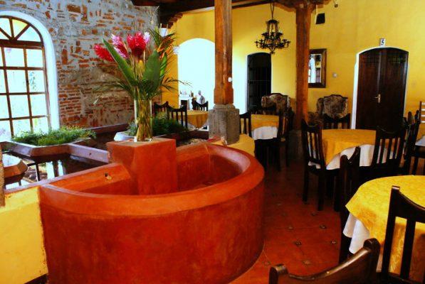 Hotel Casa de las Fuentes - foto 3