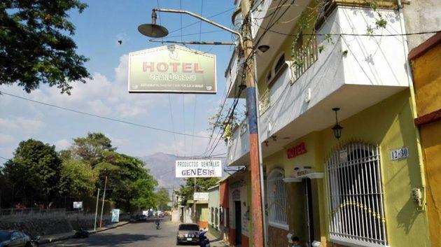 Hotel Grandorado - foto 2