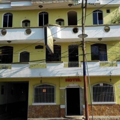 Hotel Grandorado - foto 4