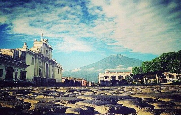Villas de Guatemala Oficina Centrales - foto 4
