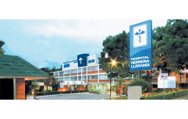 Hospital Herrera Llerandi - foto 1
