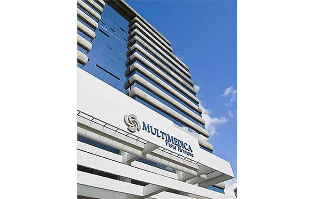 Hospital Multimédica - foto 1