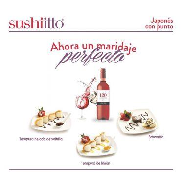 Sushi Itto Arkadia - foto 3