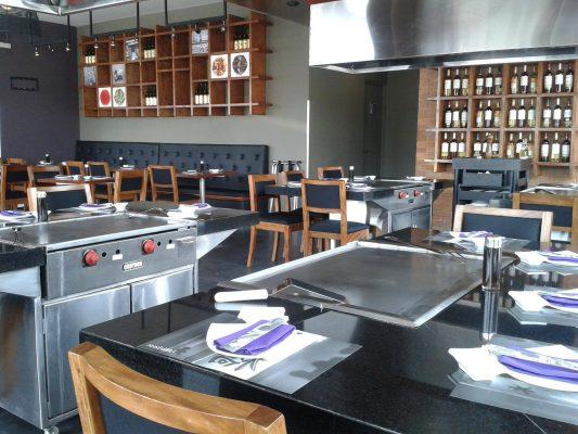 Sushi Itto Arkadia - foto 1