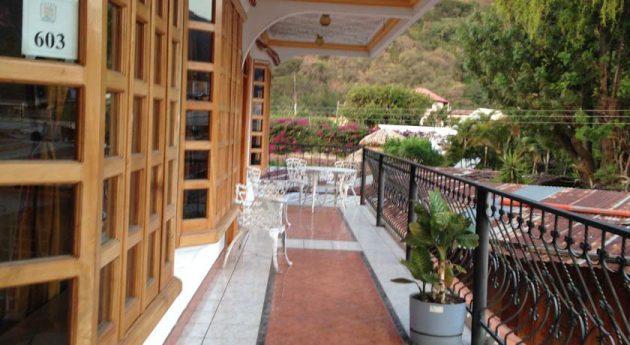Hotel Real Santander - foto 3