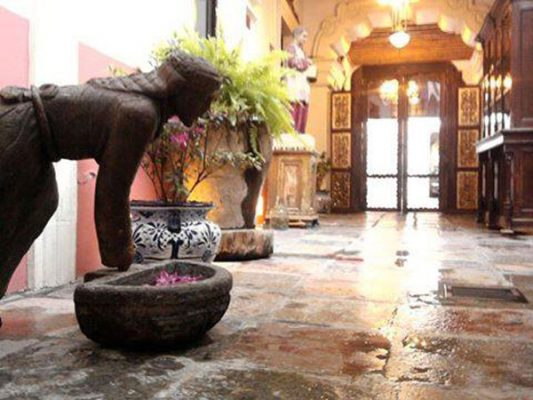 Hotel Real Santander - foto 1