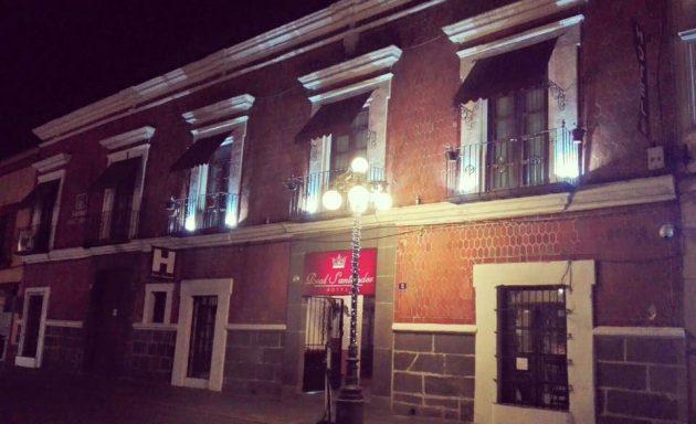 Hotel Real Santander - foto 4