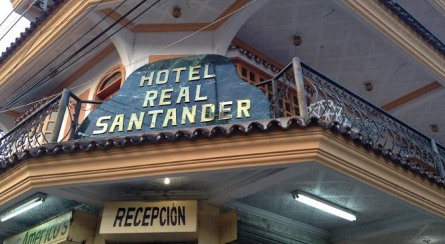 Hotel Real Santander - foto 5