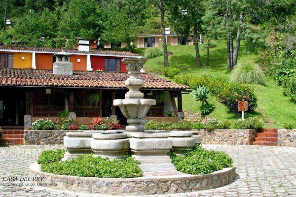 Hotel Casa Del Rey - foto 5