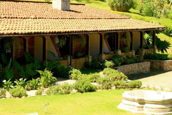 Hotel Casa Del Rey - foto 4