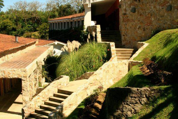 Hotel Casa Del Rey - foto 1