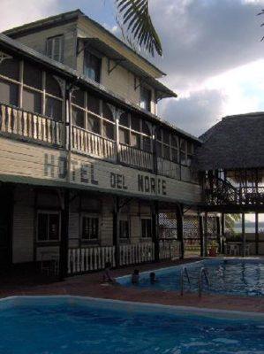 Hotel del Norte - foto 5