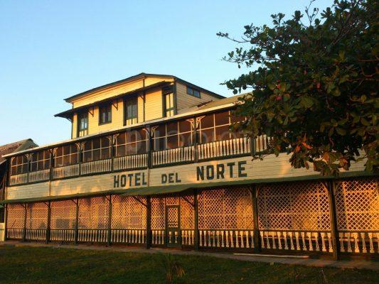 Hotel del Norte - foto 3