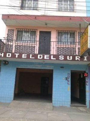 Hotel del Sur - foto 4