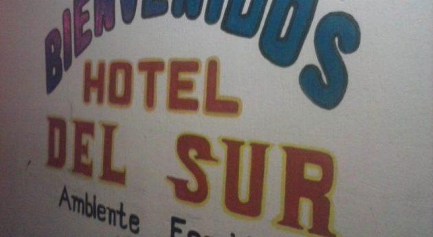 Hotel del Sur - foto 2