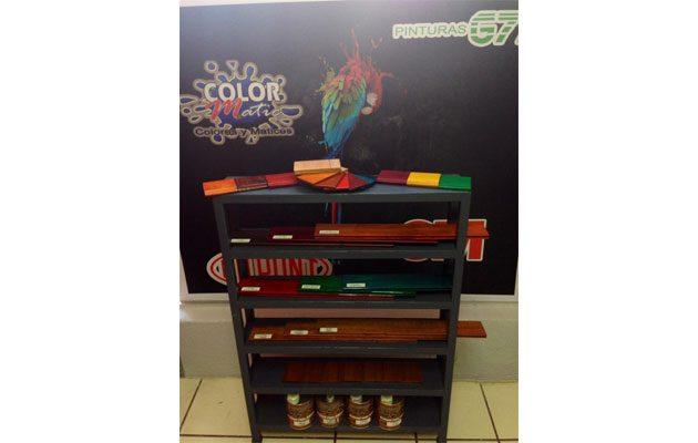 Color Matic Pinturas G77 - foto 3