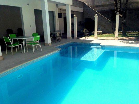 Hotel Casa Don Pedro - foto 4