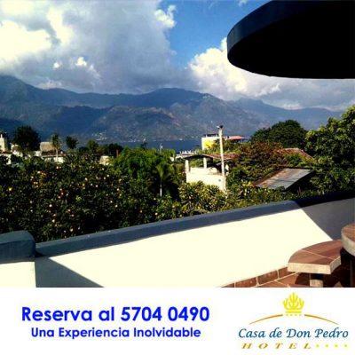 Hotel Casa Don Pedro - foto 3