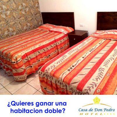 Hotel Casa Don Pedro - foto 2