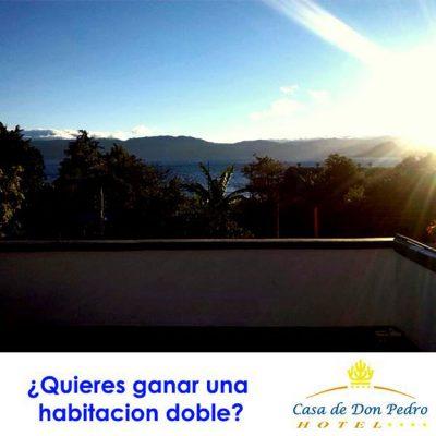 Hotel Casa Don Pedro - foto 1