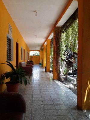 Hotel Posada Don Sebastián - foto 2