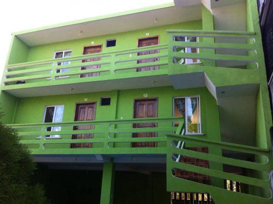 Hotel Posada Don Sebastián - foto 1
