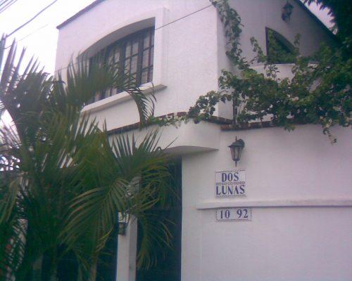 Hotel Dos Lunas - foto 2
