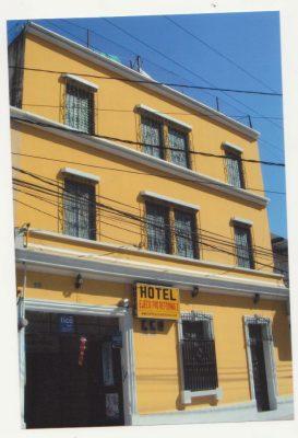 Hotel Ejecutivo Reforma 1 - foto 4