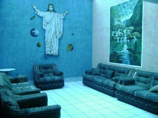 Hotel Ejecutivo Reforma 1 - foto 3