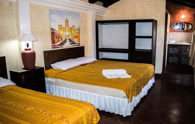 Hotel & Galería Antigua - foto 1