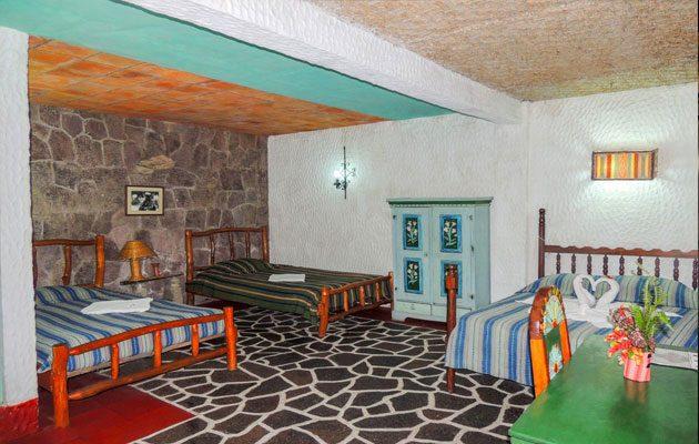 Eco Hotel Uxlabil Atitlán - foto 2