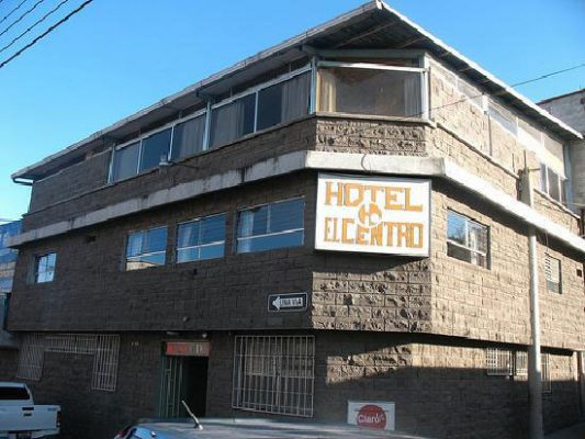 Hotel El Centro - foto 6