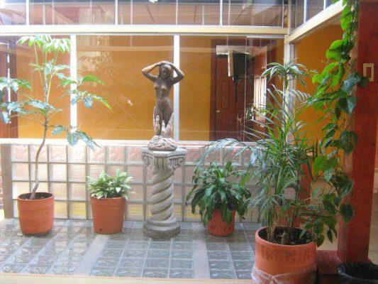 Hotel El Centro - foto 5