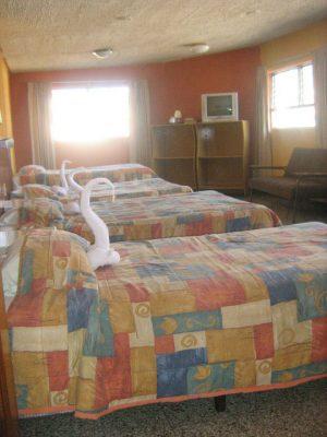 Hotel El Centro - foto 4