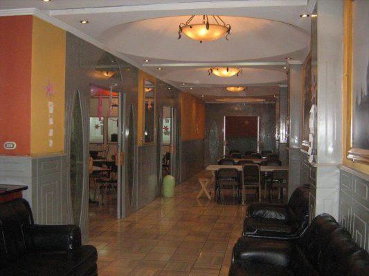 Hotel El Centro - foto 2