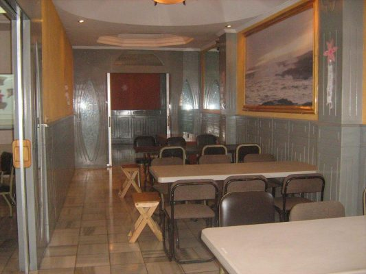 Hotel El Centro - foto 1